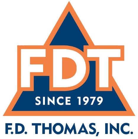 F.D. Thomas, Inc.