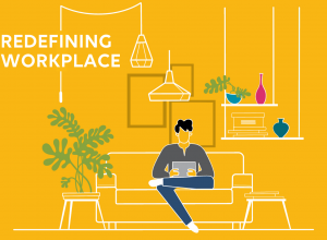 Publication: HGA Workplace Research: Social Connectivity and the Future of Workplace