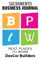 Award: Best Places to Work 2020