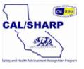 Award: Cal-OSHA SHARP Partnership Program & Certification