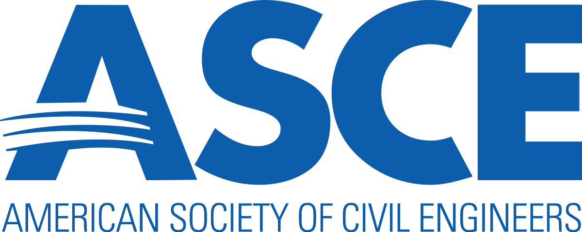 Professional Credential: ASCE Member