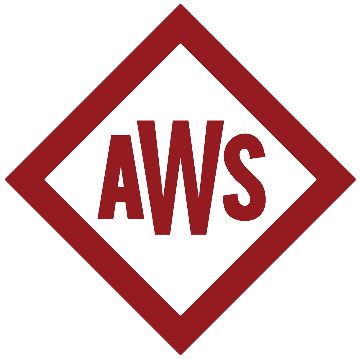 Professional Credential: AWS Member