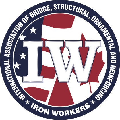 Professional Credential: International Association of Bridge, Structural, Ornamental and Reinforcing Iron Workers